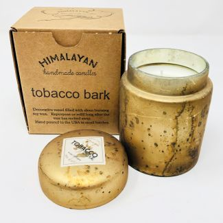 Tobacco Bark