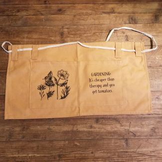 Gardening Therapy Apron