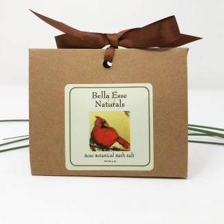 Rose Botanical Bath Salt