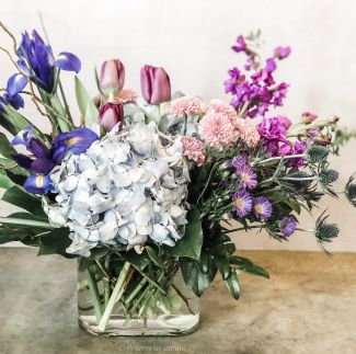 Designer's Choice - Arrangement in Vase