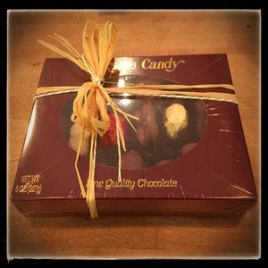 Parkside Candy Assorted Chocolates 8oz.