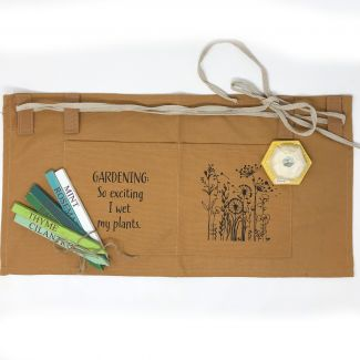 So Exciting Gardeners Gift Pack